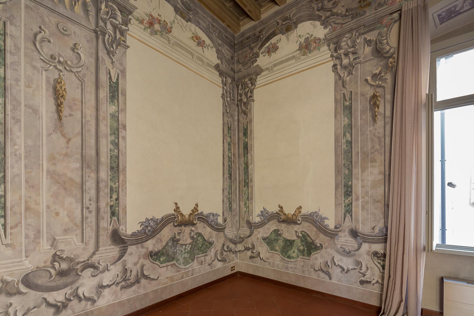 Appartamento in Vendita a Bergamo: 5 locali, 270 mq - Foto 3