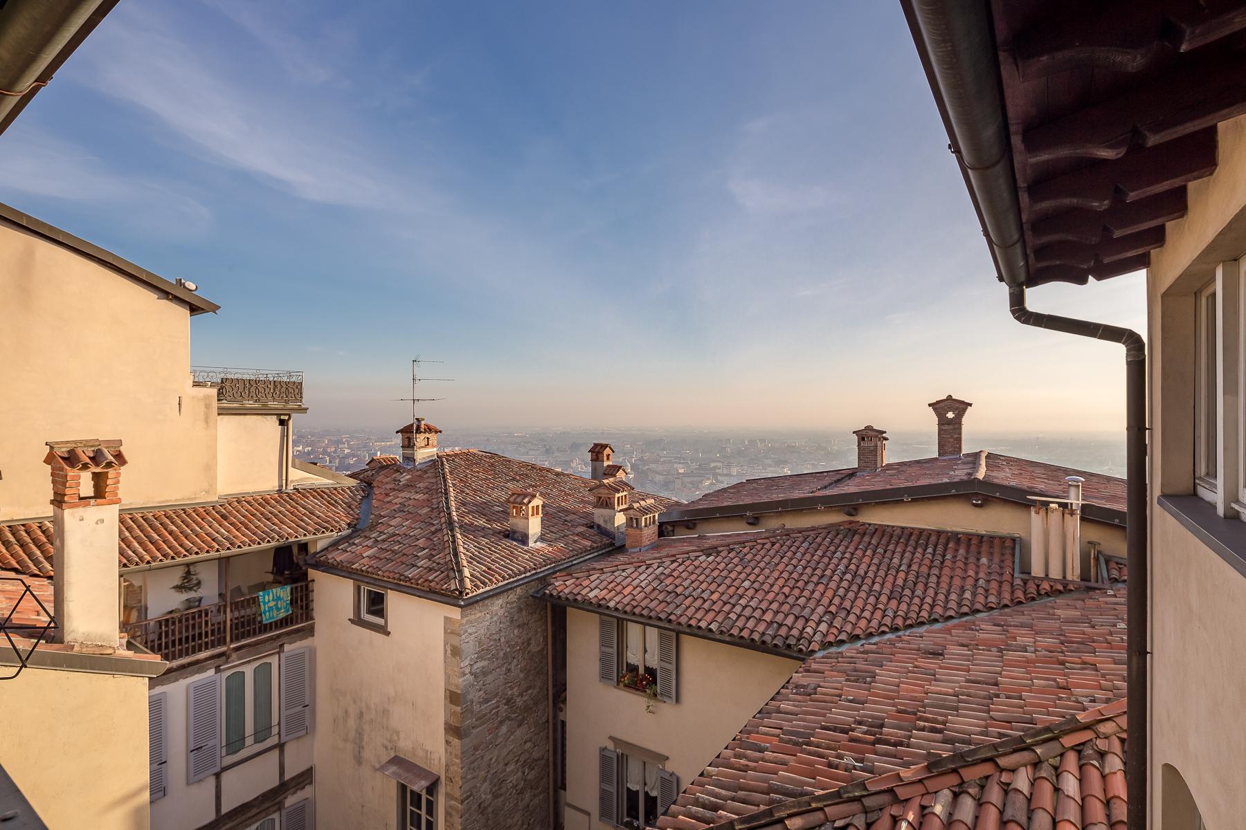 Appartamento in Vendita a Bergamo: 5 locali, 270 mq - Foto 9
