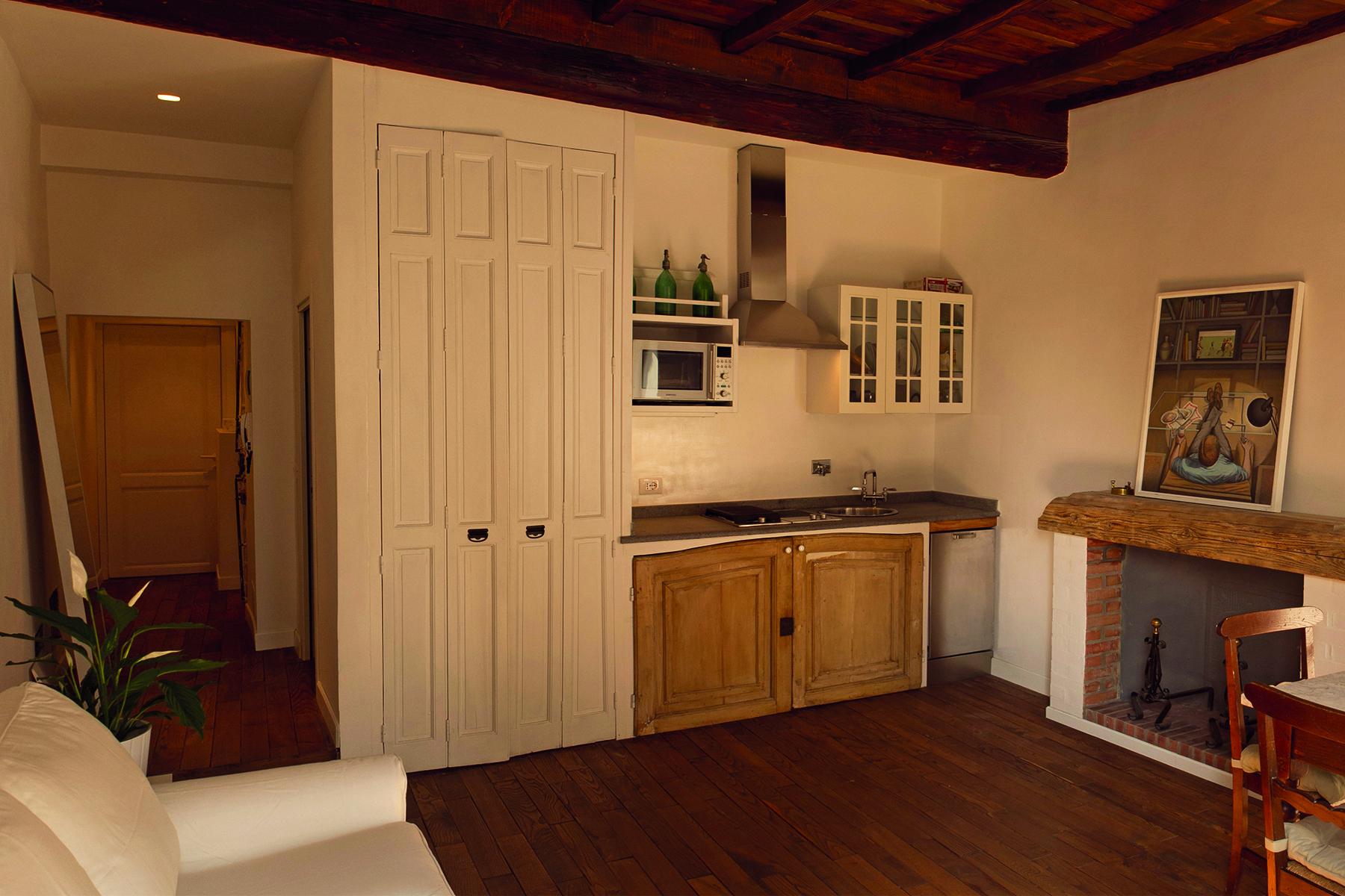 Appartamento in Vendita a Firenze: 5 locali, 180 mq - Foto 5