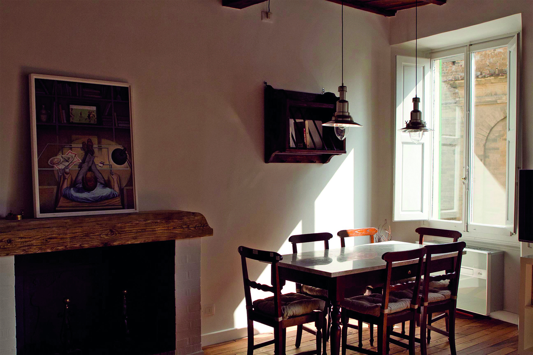 Appartamento in Vendita a Firenze: 5 locali, 180 mq - Foto 7