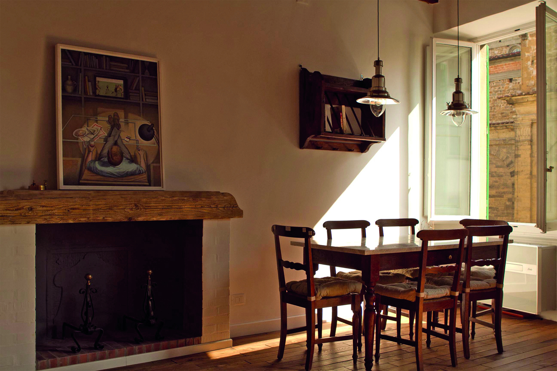 Appartamento in Vendita a Firenze: 5 locali, 180 mq - Foto 12