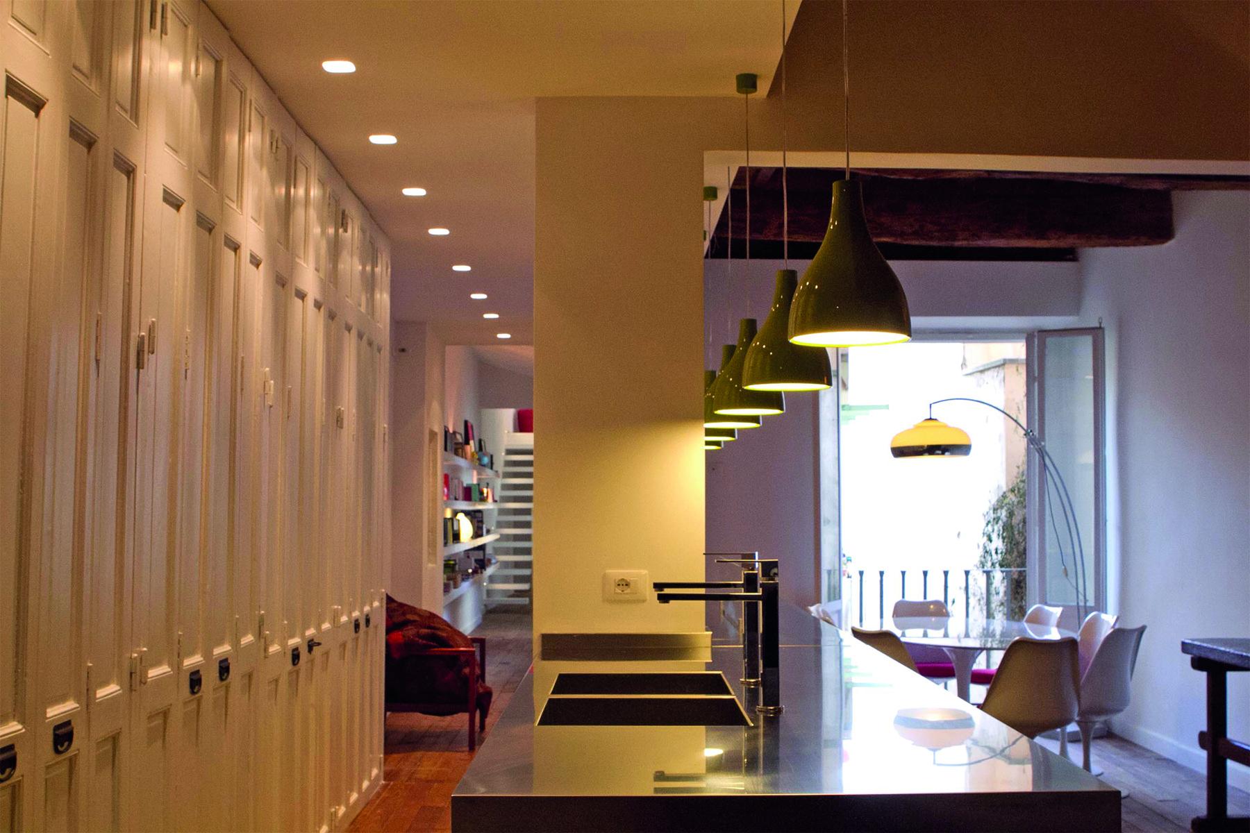 Appartamento in Vendita a Firenze Centro: 5 locali, 180 mq