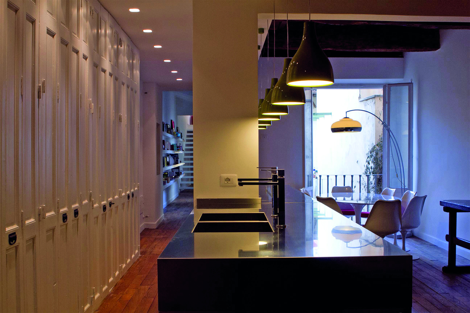 Appartamento in Vendita a Firenze: 5 locali, 180 mq - Foto 3