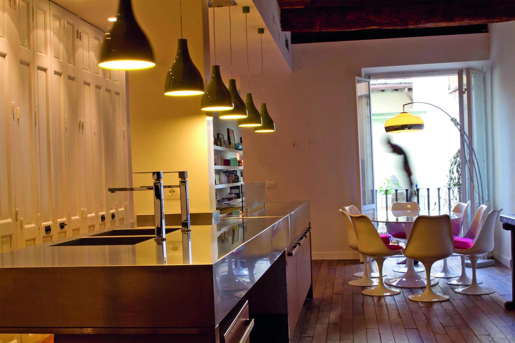 Appartamento in Vendita a Firenze: 5 locali, 180 mq - Foto 2