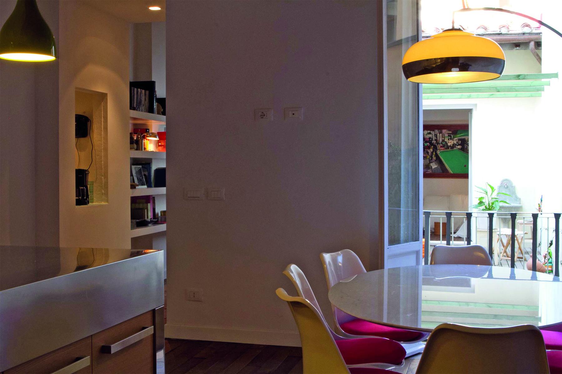 Appartamento in Vendita a Firenze: 5 locali, 180 mq - Foto 4