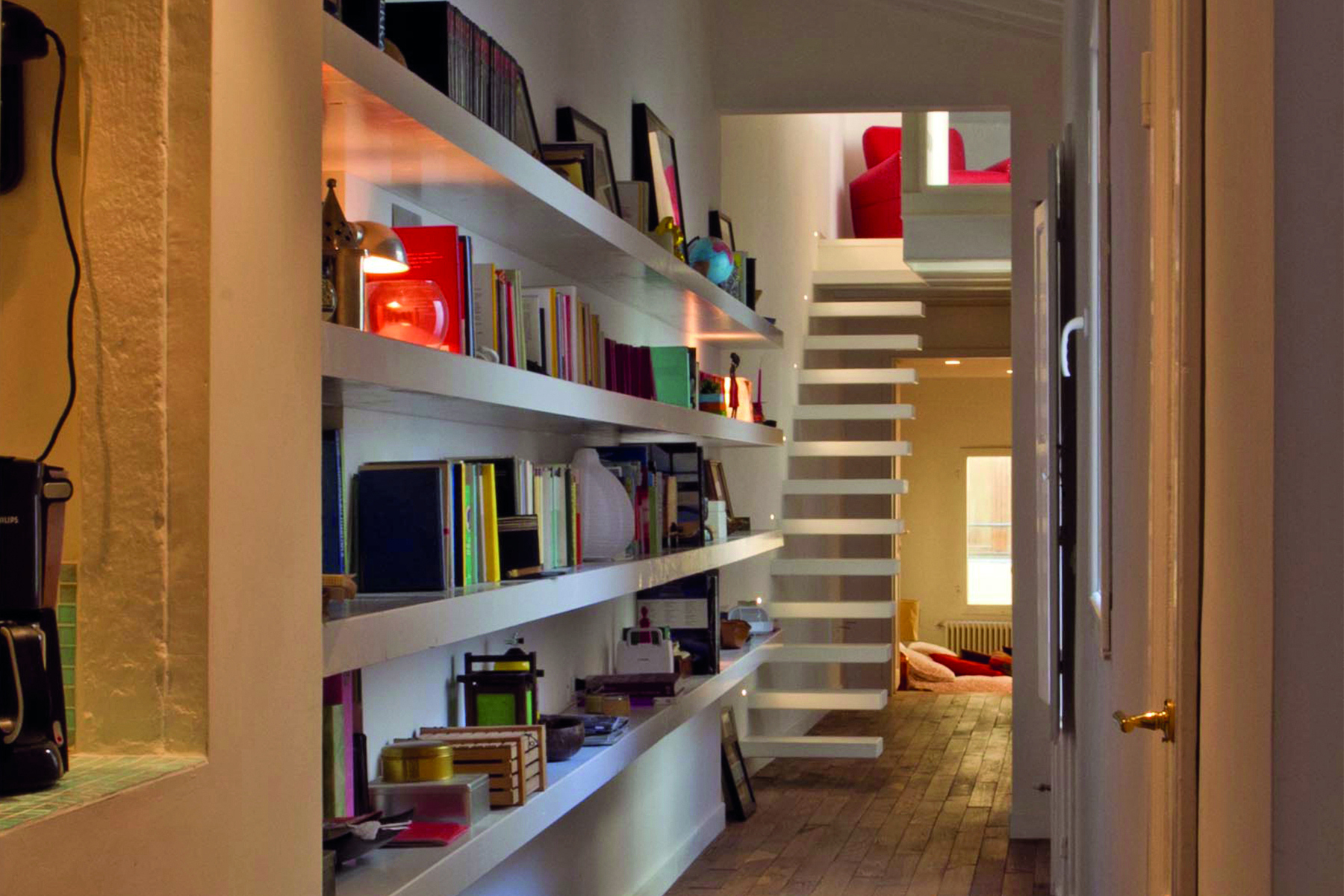 Appartamento in Vendita a Firenze: 5 locali, 180 mq - Foto 9