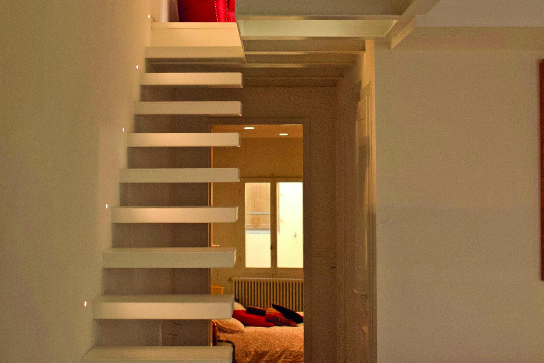 Appartamento in Vendita a Firenze: 5 locali, 180 mq - Foto 16