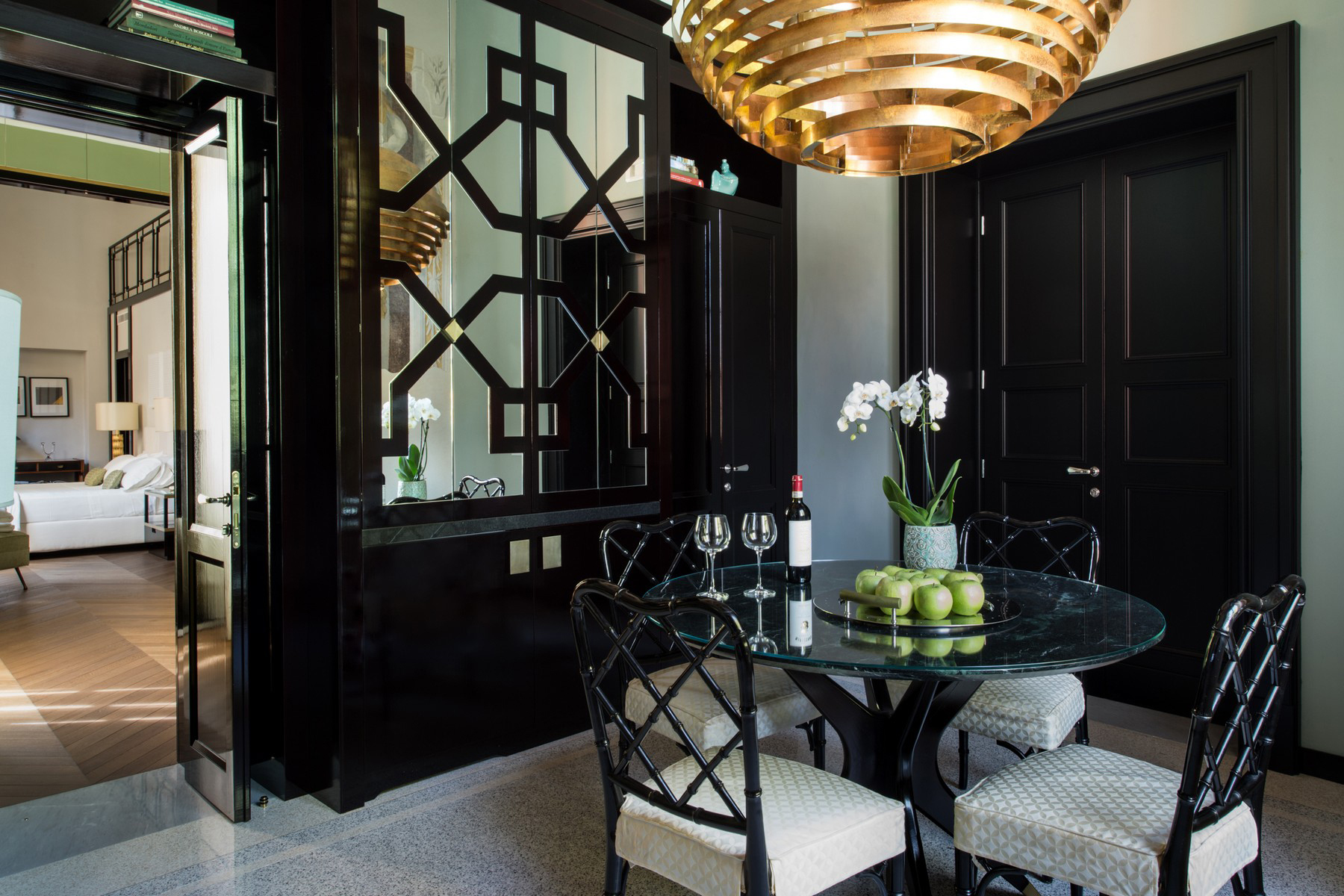 Appartamento in Vendita a Firenze: 5 locali, 260 mq - Foto 8