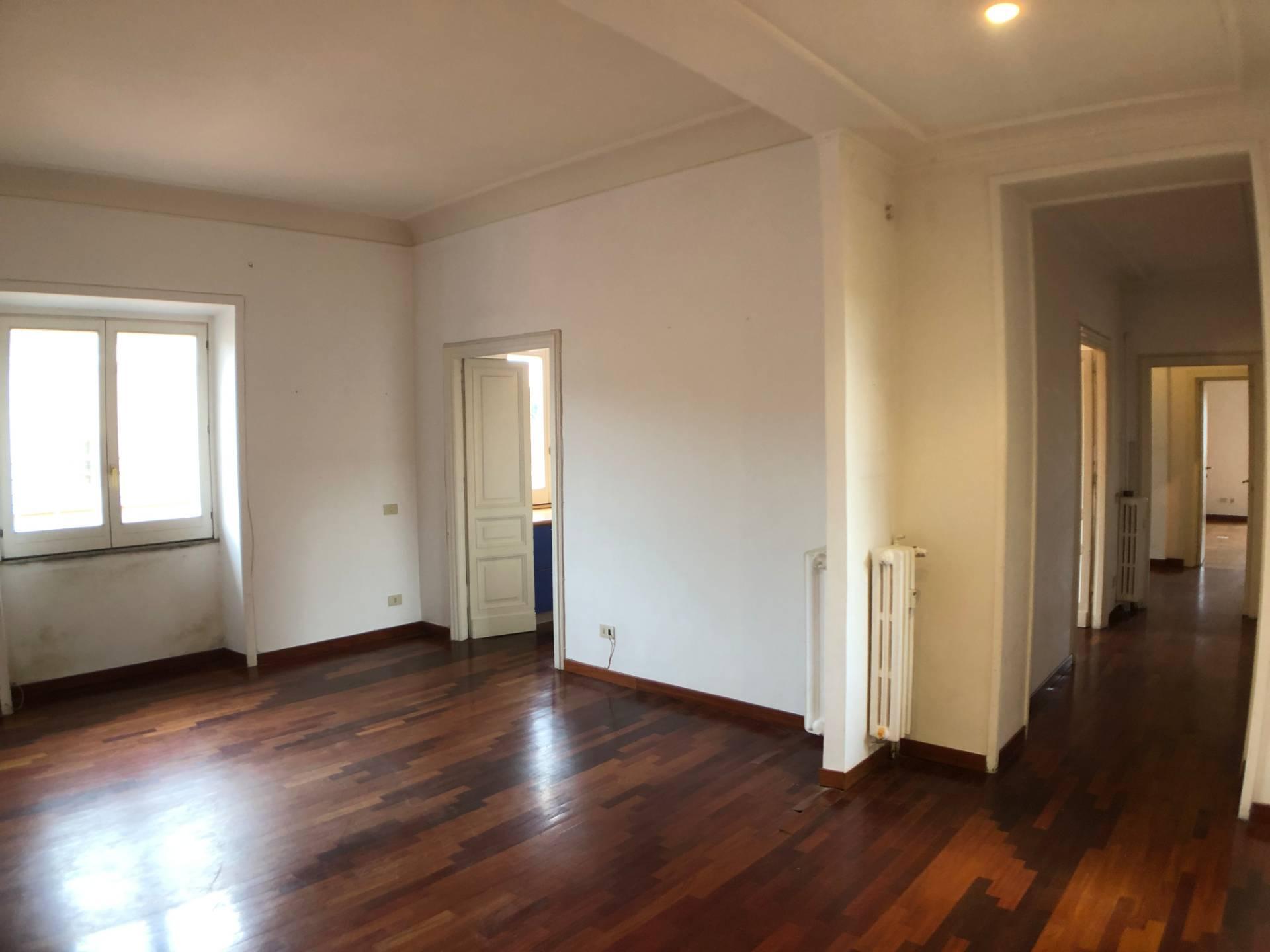 Appartamento in Affitto a Roma via nomentana