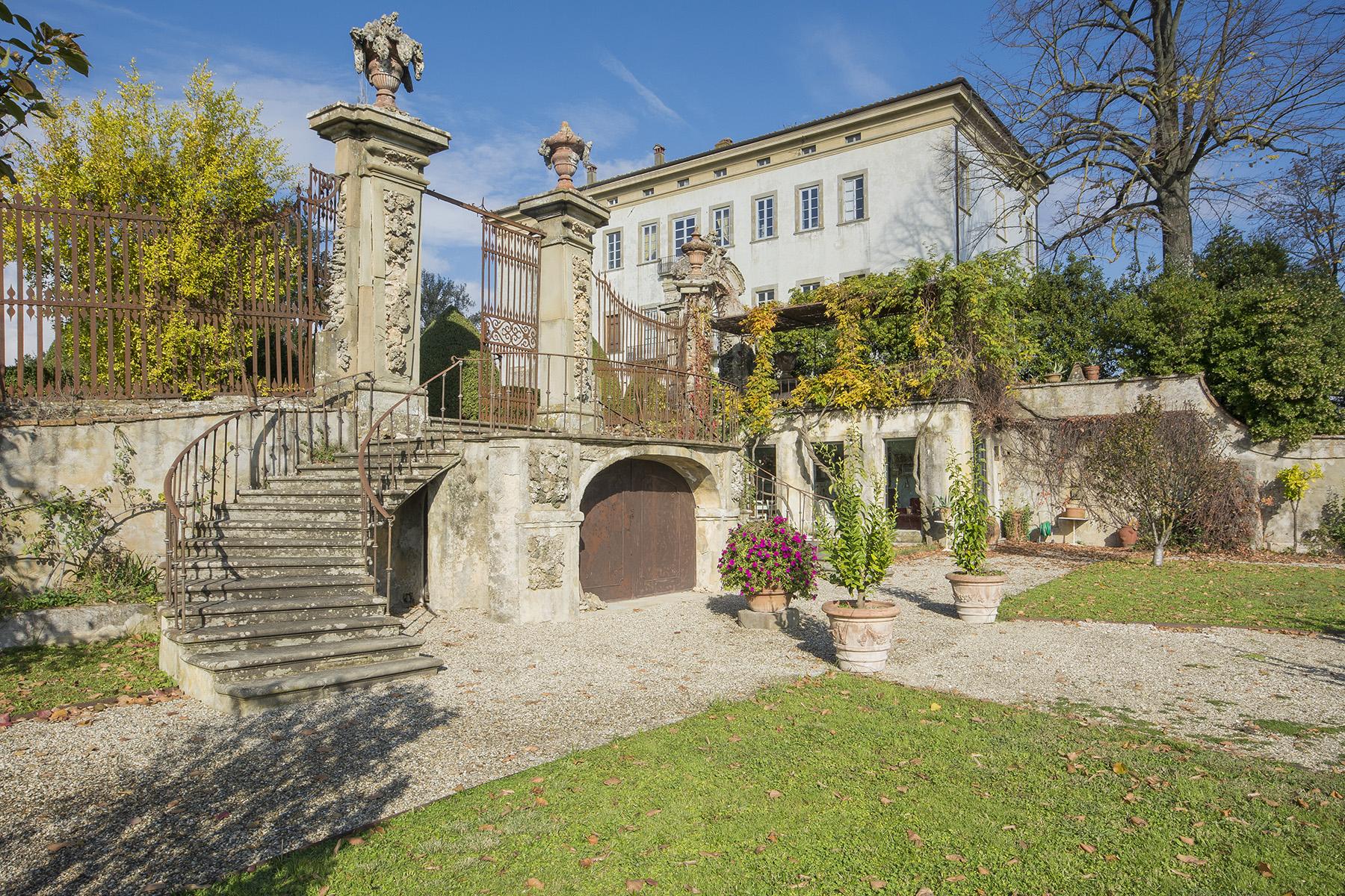 Appartamento in Vendita a Serravalle Pistoiese:  4 locali, 260 mq  - Foto 1