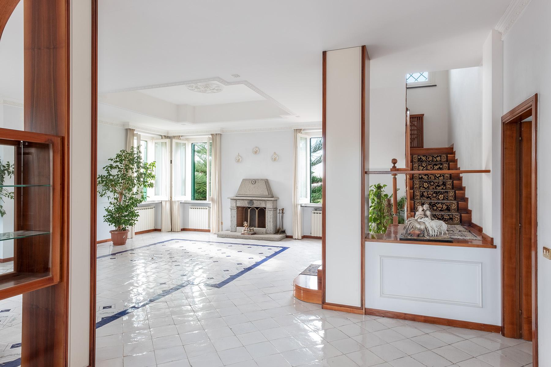 Villa in Vendita a Napoli: 5 locali, 350 mq - Foto 7