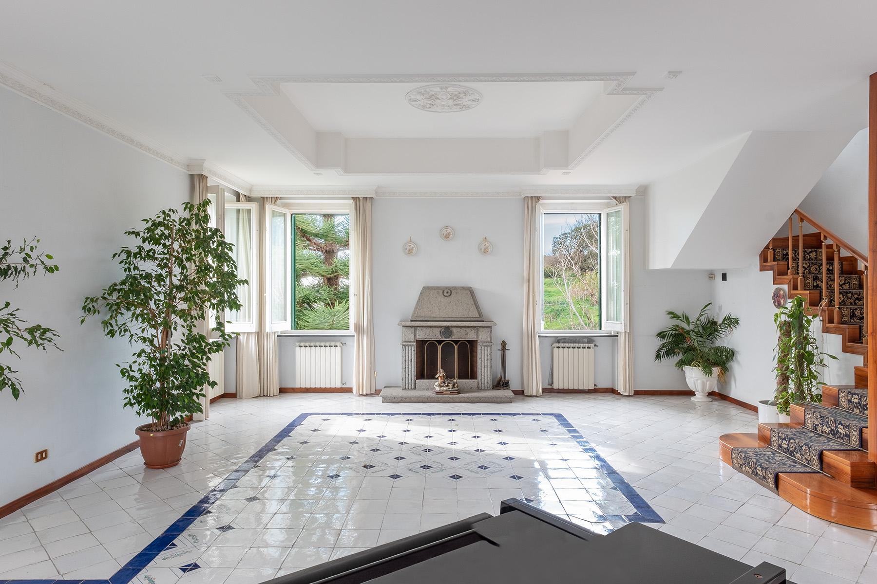 Villa in Vendita a Napoli: 5 locali, 350 mq - Foto 5