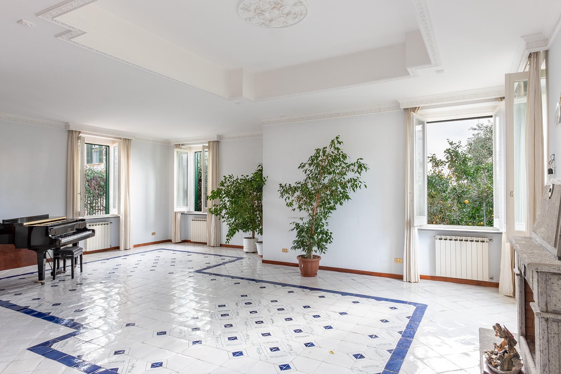 Villa in Vendita a Napoli: 5 locali, 350 mq - Foto 6
