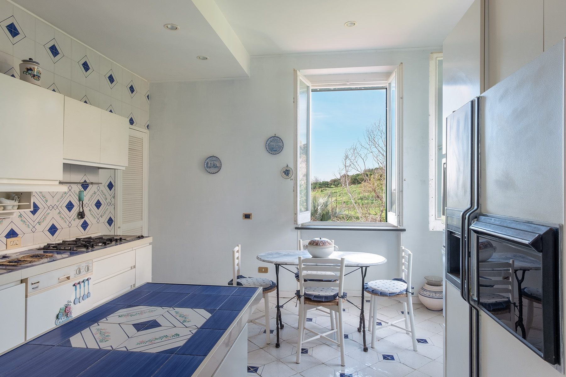 Villa in Vendita a Napoli: 5 locali, 350 mq - Foto 9