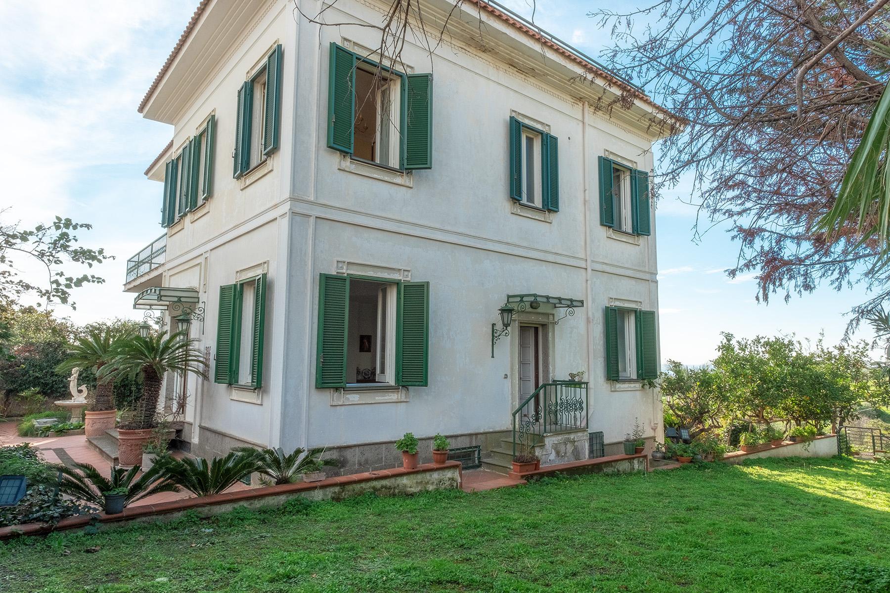 Villa in Vendita a Napoli: 5 locali, 350 mq - Foto 4