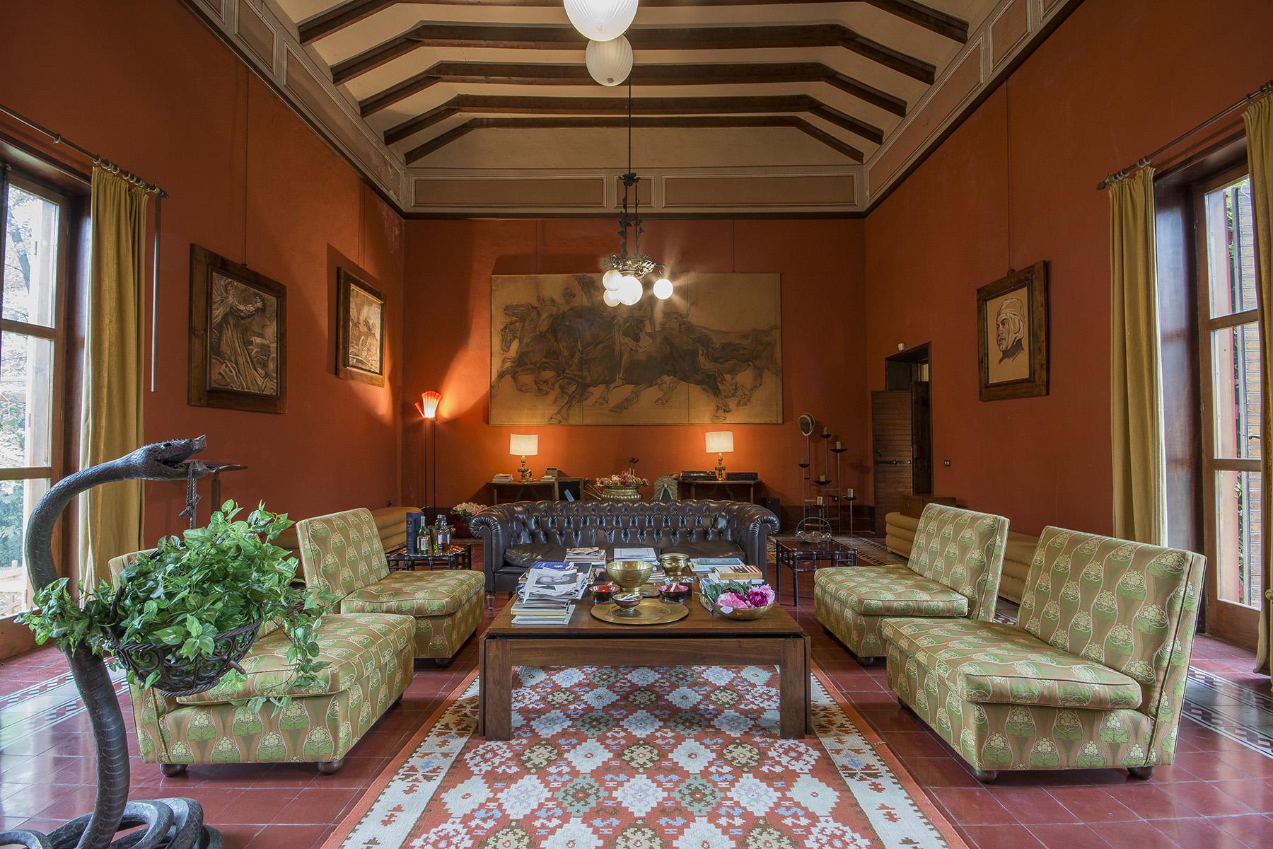 Casa indipendente in Vendita a Traversetolo: 5 locali, 350 mq - Foto 5