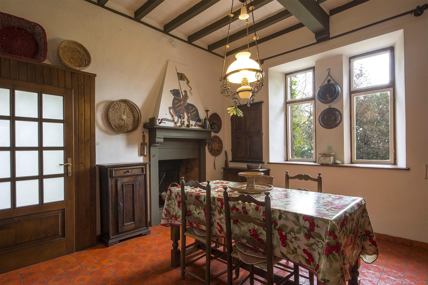 Casa indipendente in Vendita a Traversetolo: 5 locali, 350 mq - Foto 6