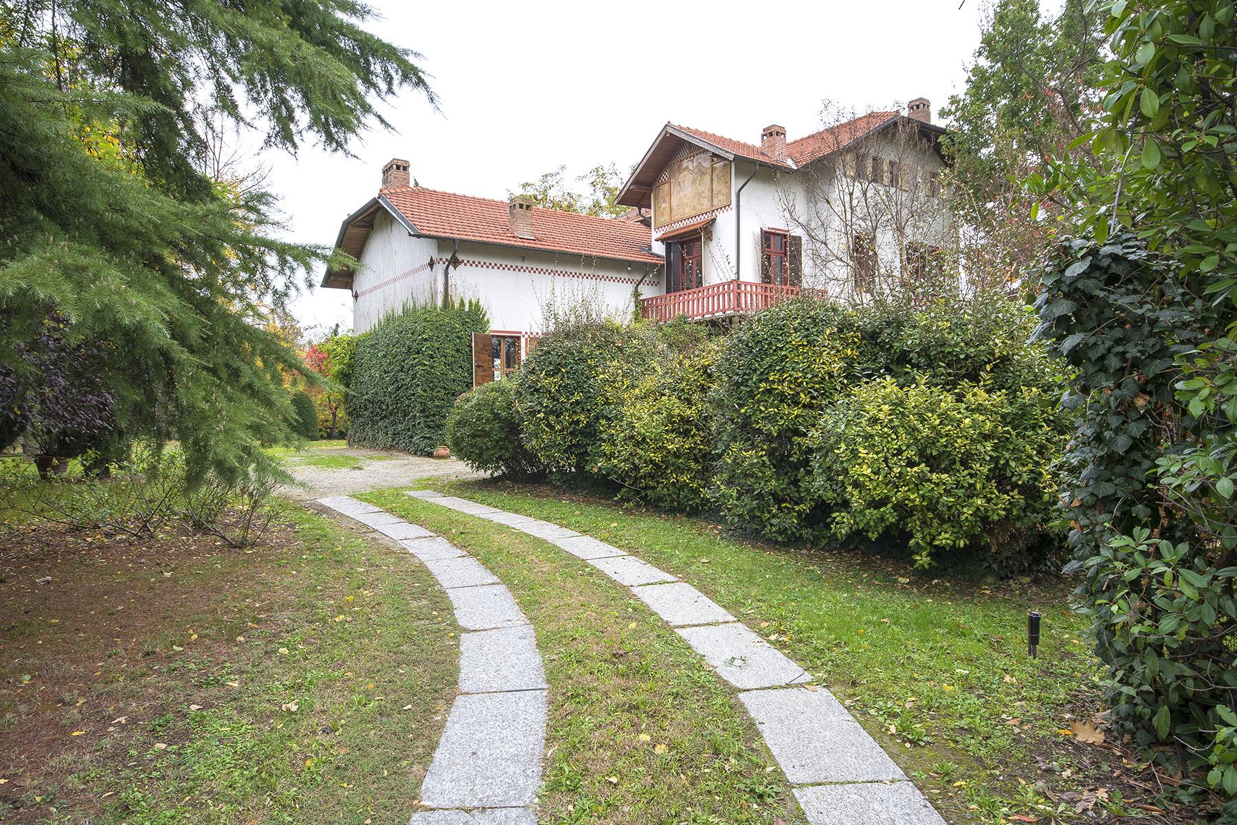 Casa indipendente in Vendita a Traversetolo: 5 locali, 350 mq - Foto 3
