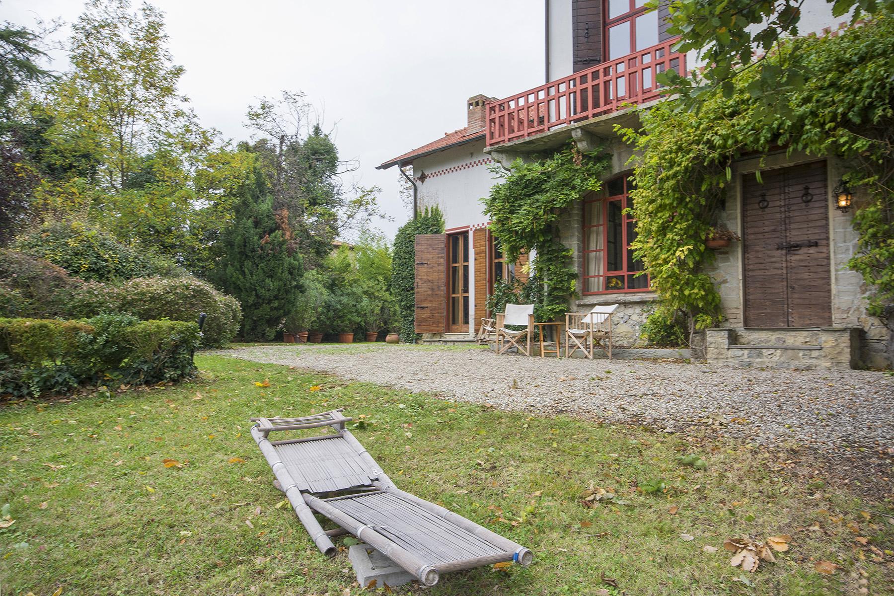 Casa indipendente in Vendita a Traversetolo: 5 locali, 350 mq - Foto 12