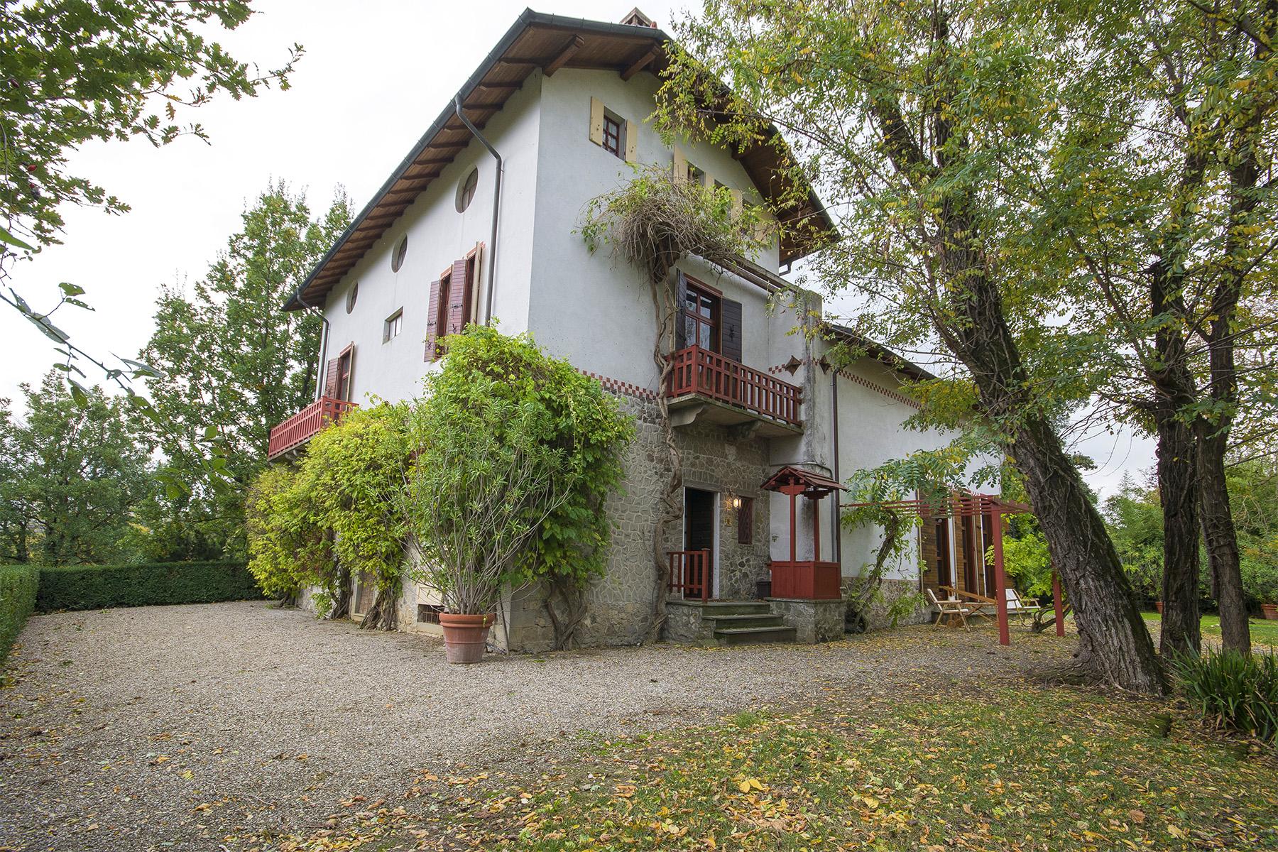 Casa indipendente in Vendita a Traversetolo: 5 locali, 350 mq - Foto 2