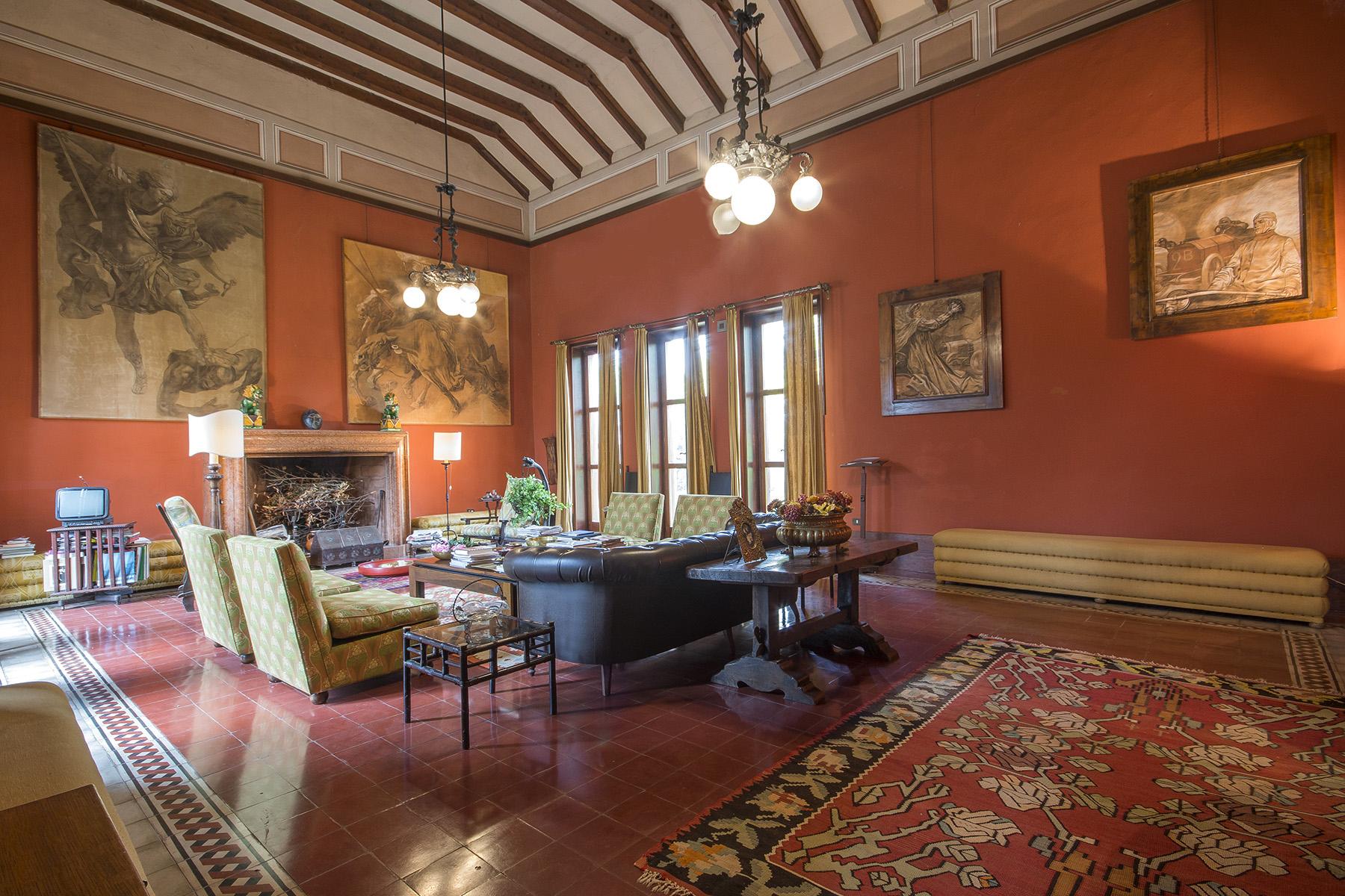 Casa indipendente in Vendita a Traversetolo: 5 locali, 350 mq - Foto 4