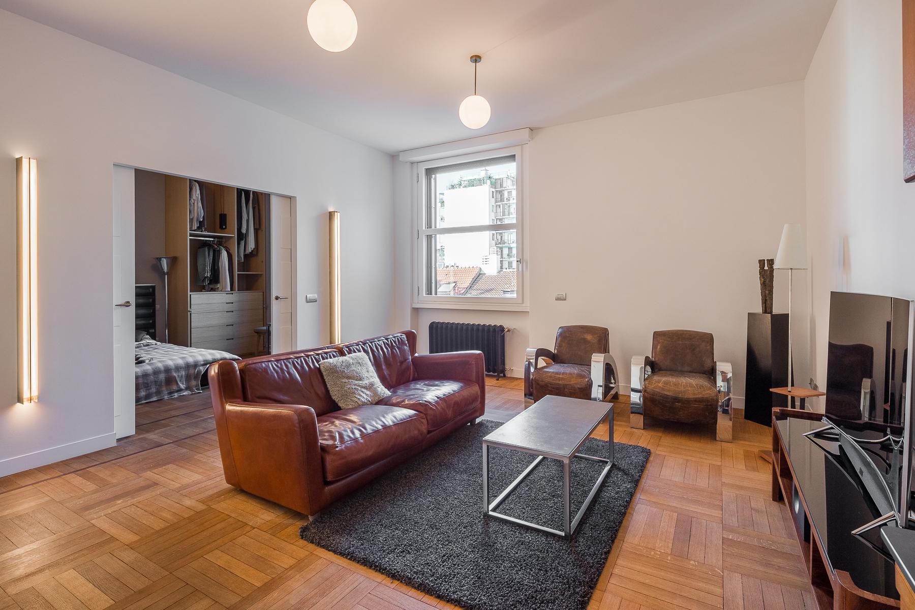 Appartamento in Vendita a Milano: 4 locali, 150 mq - Foto 2
