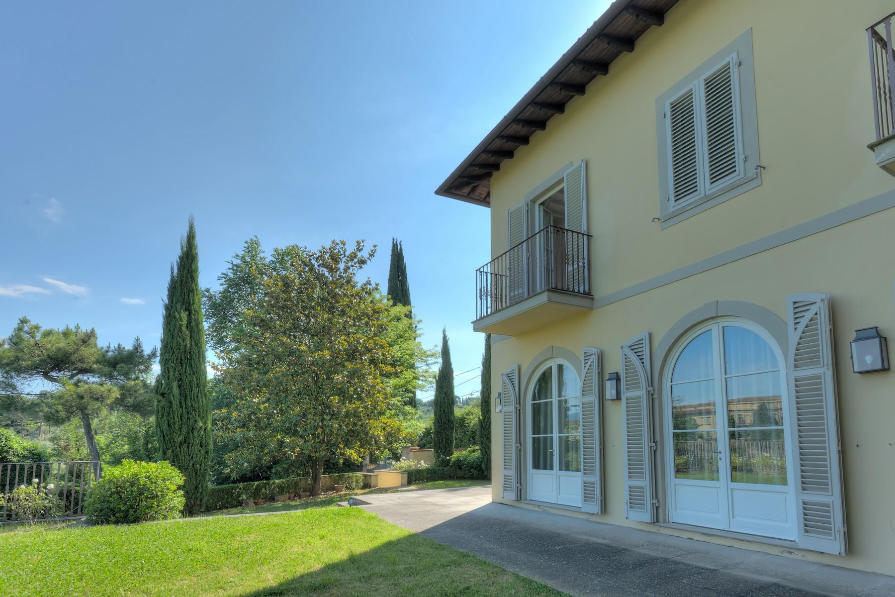 Villa in Vendita a Firenze: 5 locali, 360 mq - Foto 3