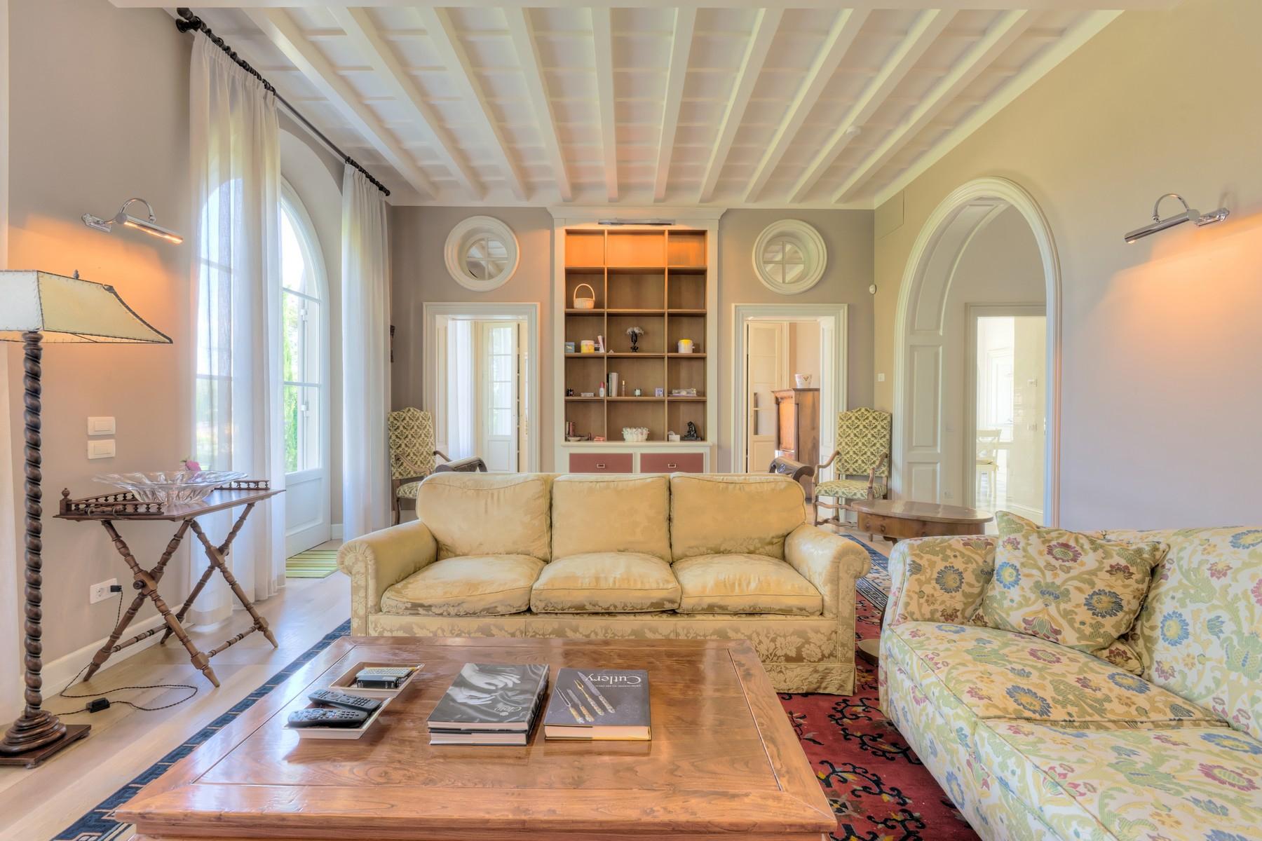Villa in Vendita a Firenze: 5 locali, 360 mq - Foto 4