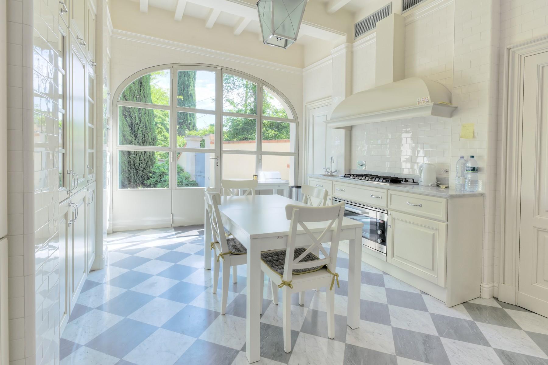 Villa in Vendita a Firenze: 5 locali, 360 mq - Foto 9