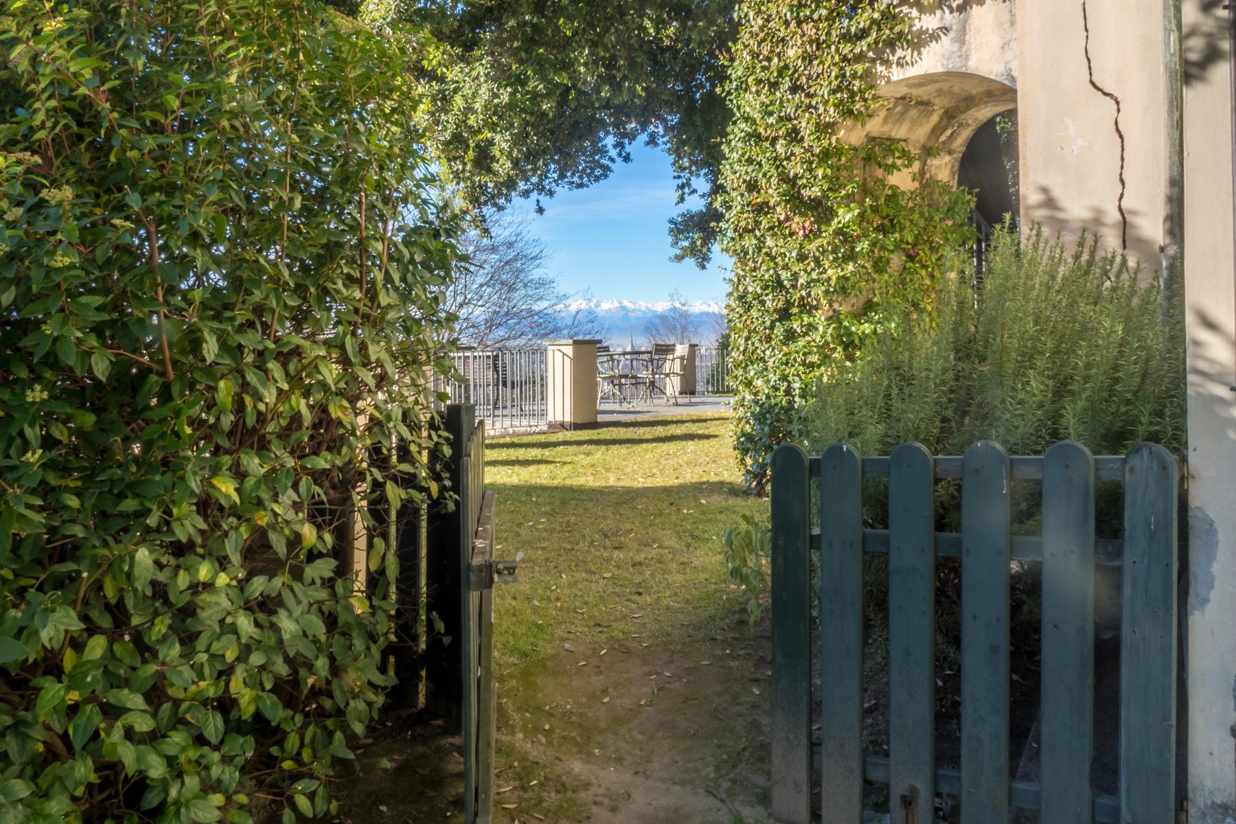 Villa in Vendita a Torino: 5 locali, 1335 mq - Foto 5