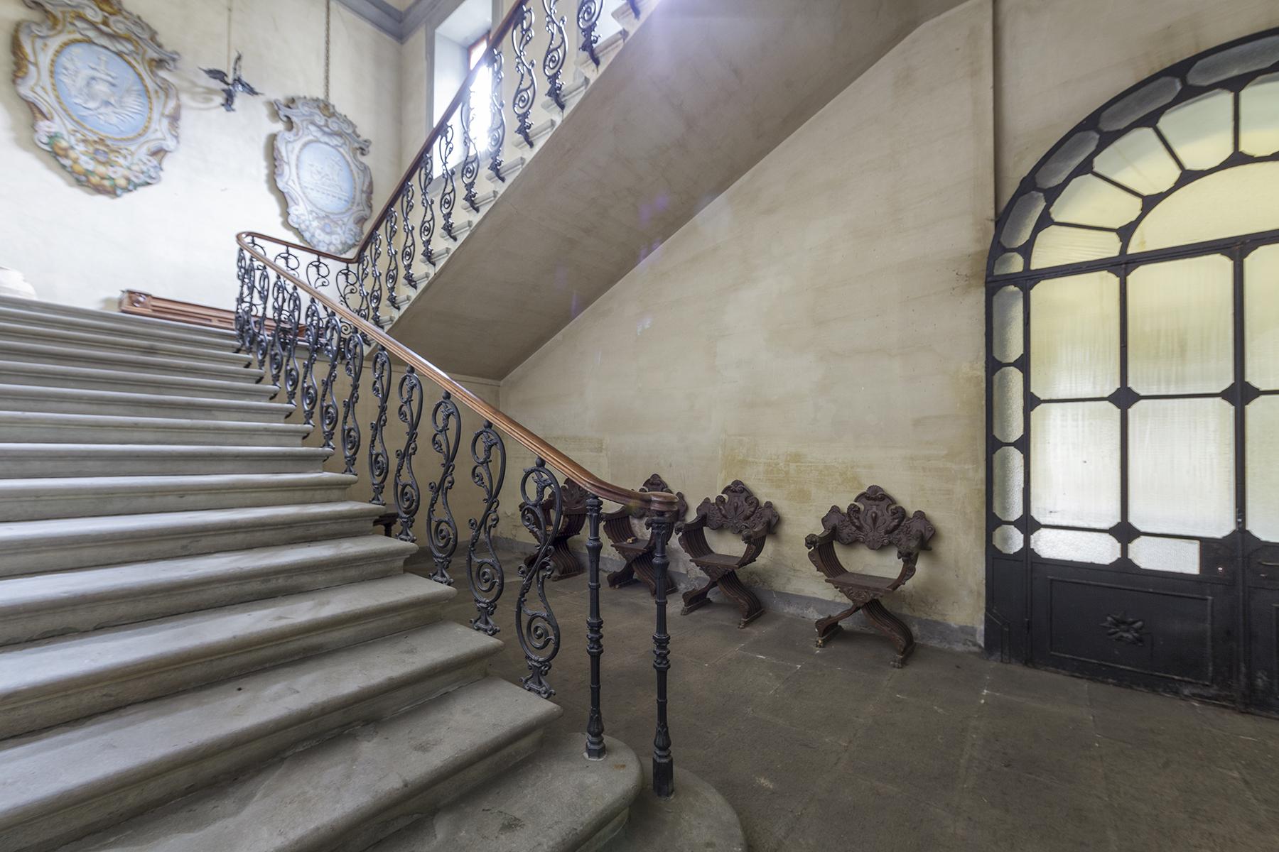 Palazzo in Vendita a Acquapendente: 5 locali, 3000 mq - Foto 2