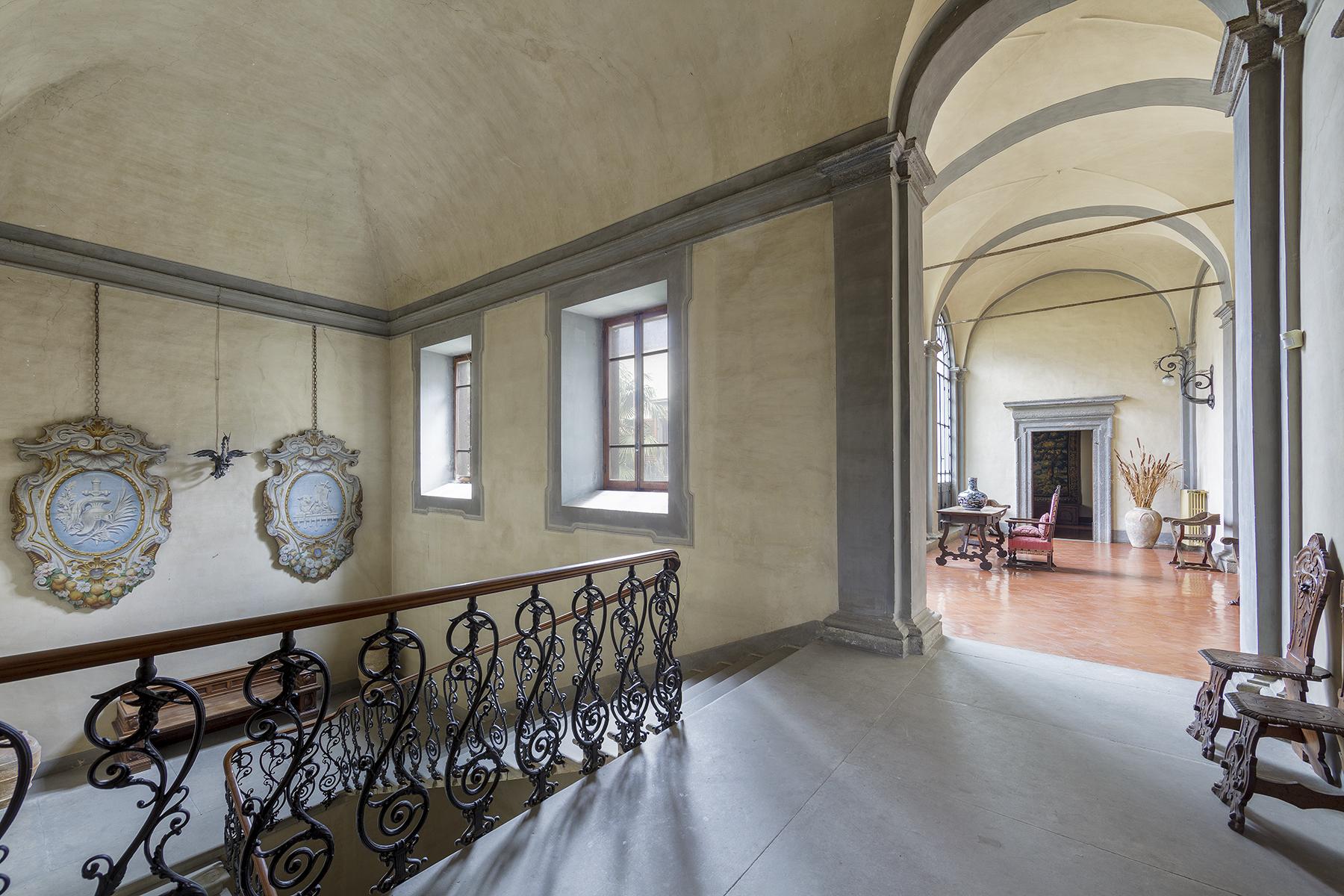 Palazzo in Vendita a Acquapendente: 5 locali, 3000 mq - Foto 3