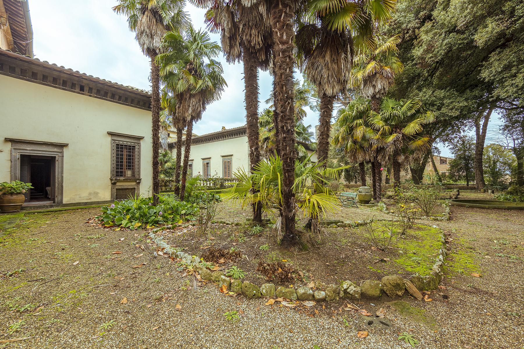 Palazzo in Vendita a Acquapendente: 5 locali, 3000 mq - Foto 6