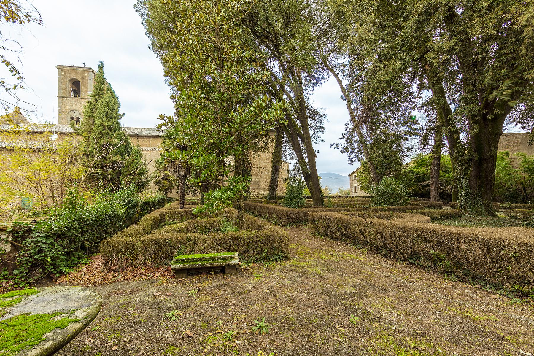 Palazzo in Vendita a Acquapendente: 5 locali, 3000 mq - Foto 10