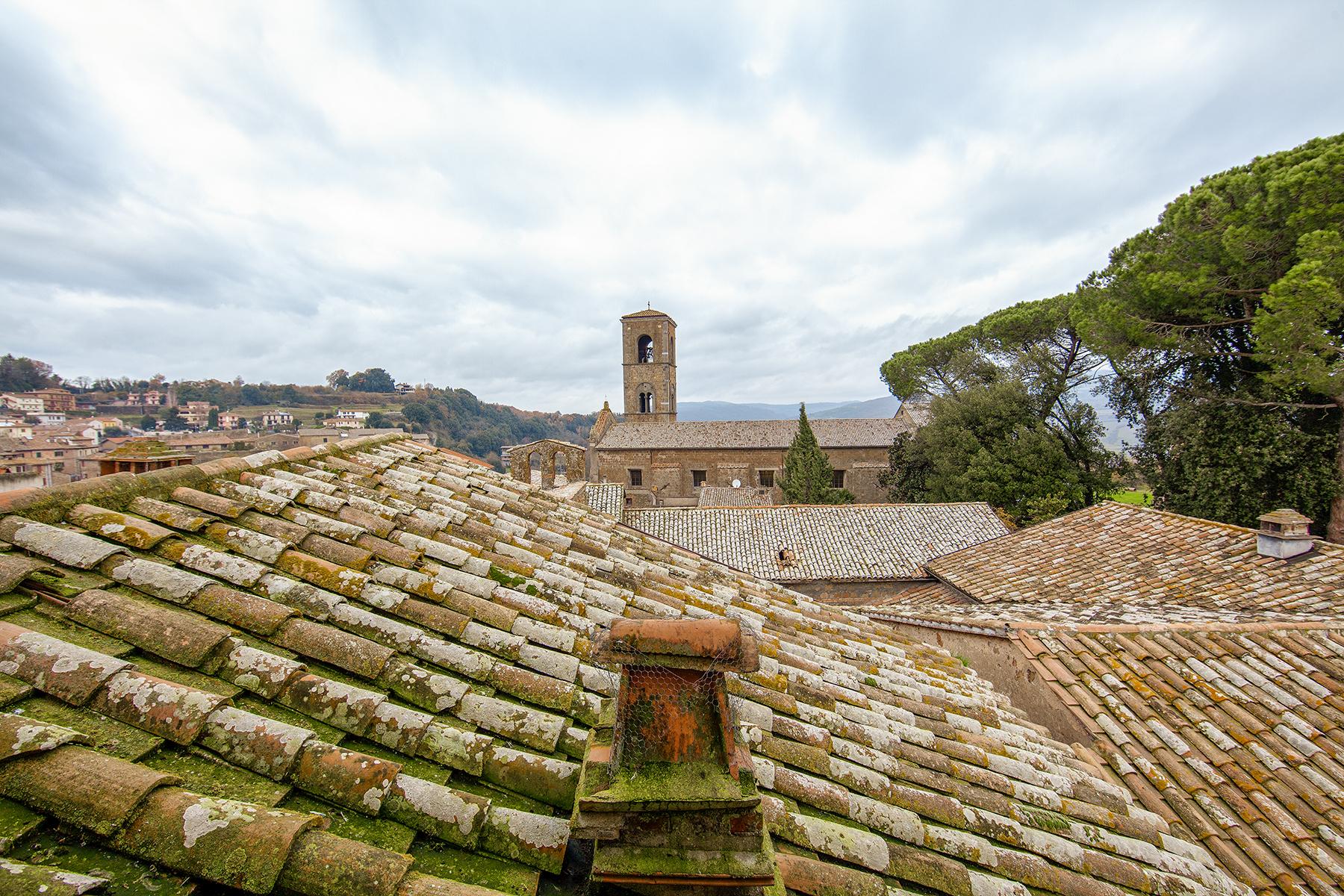 Palazzo in Vendita a Acquapendente: 5 locali, 3000 mq - Foto 13