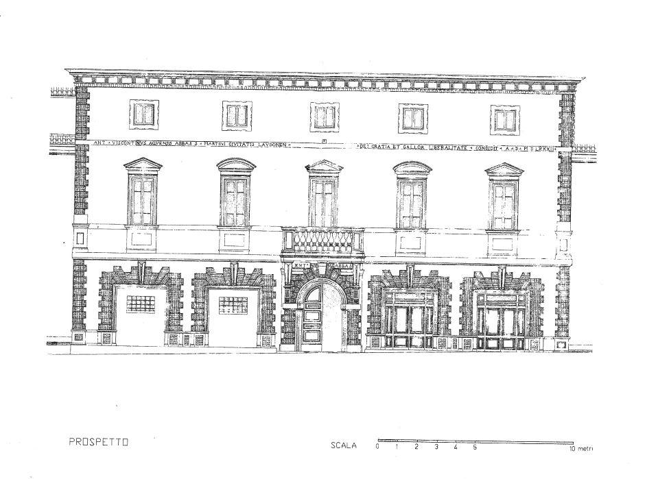 Palazzo in Vendita a Acquapendente: 5 locali, 3000 mq - Foto 15