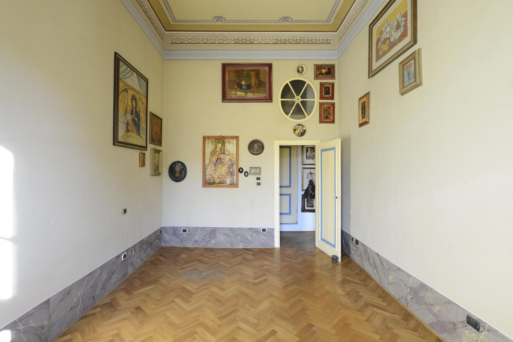 Appartamento in Vendita a Lucca: 5 locali, 230 mq - Foto 23