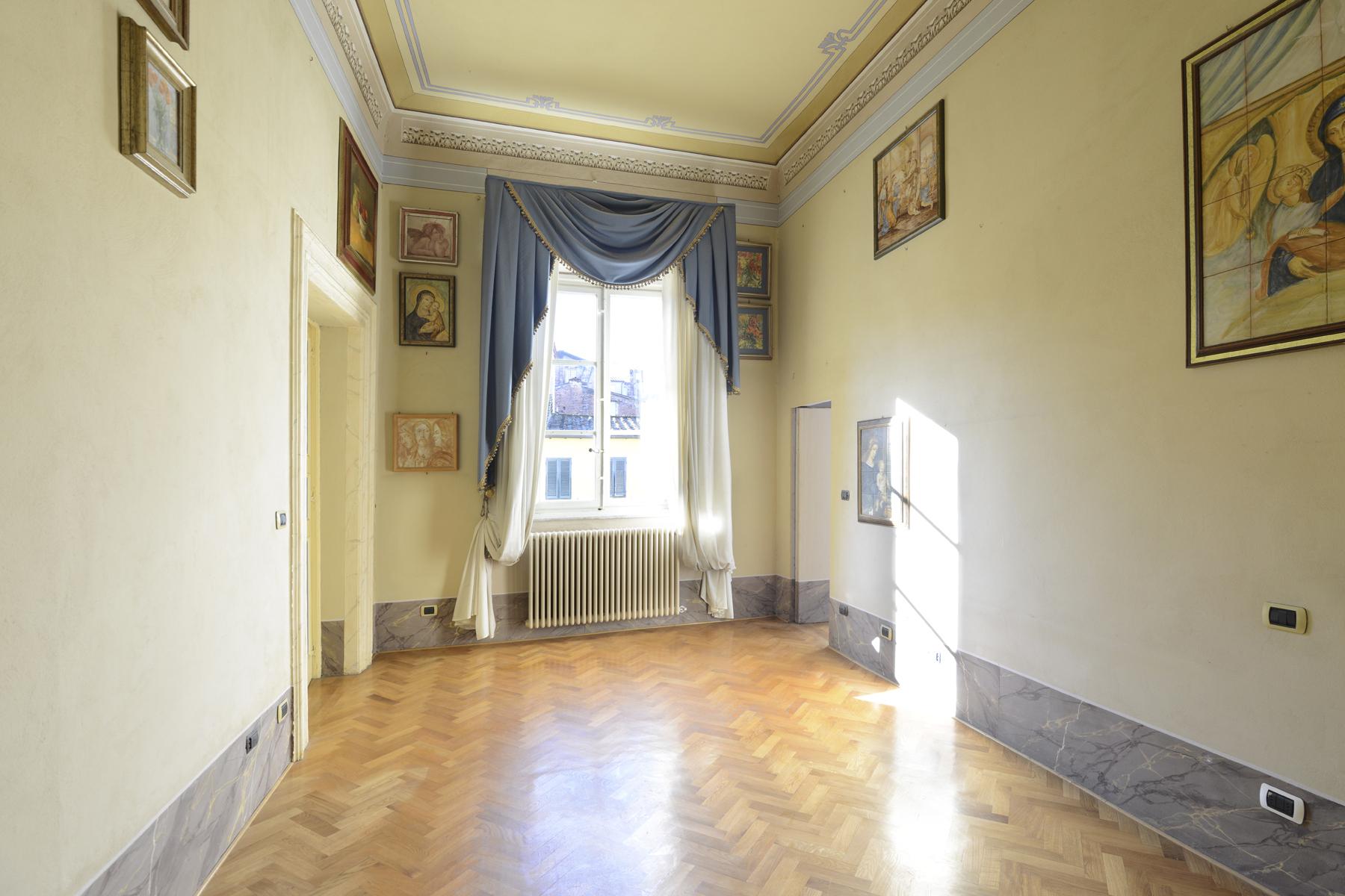 Appartamento in Vendita a Lucca: 5 locali, 230 mq - Foto 22