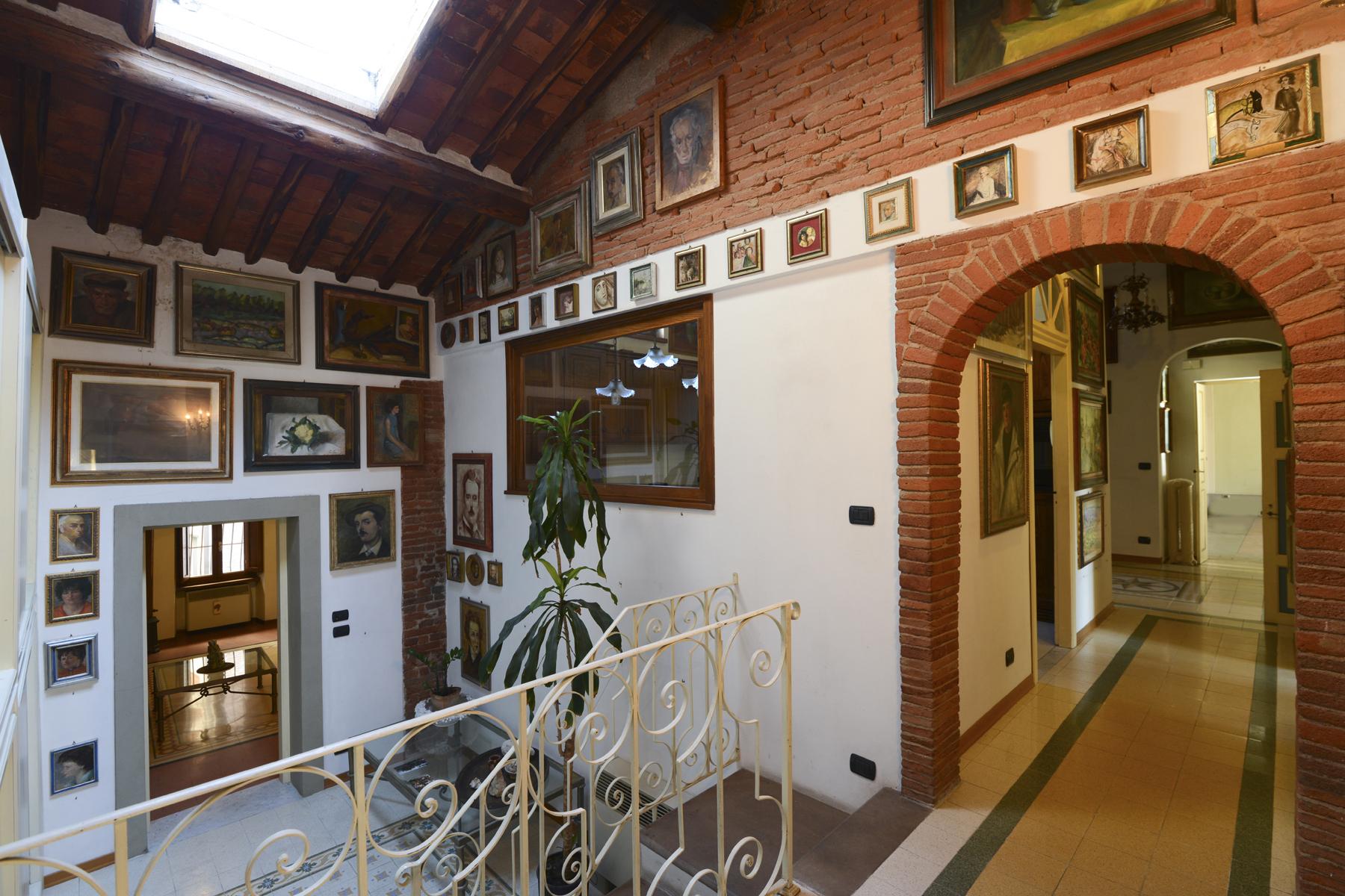 Appartamento in Vendita a Lucca: 5 locali, 230 mq - Foto 12