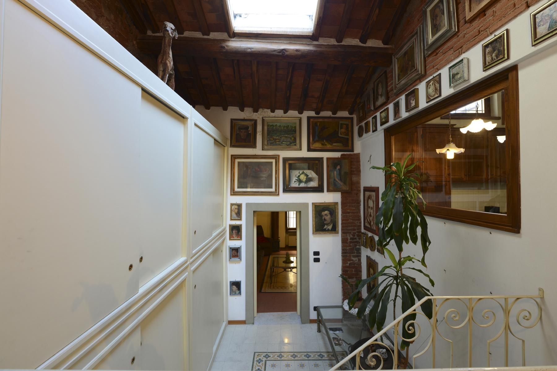 Appartamento in Vendita a Lucca: 5 locali, 230 mq - Foto 21