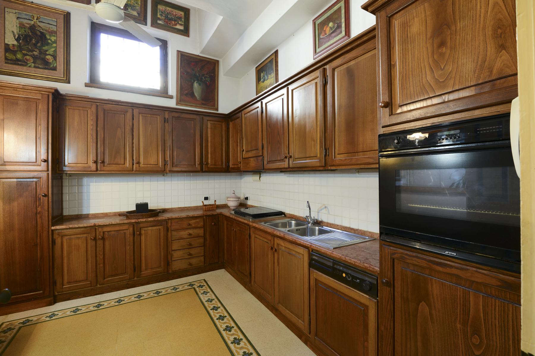 Appartamento in Vendita a Lucca: 5 locali, 230 mq - Foto 19