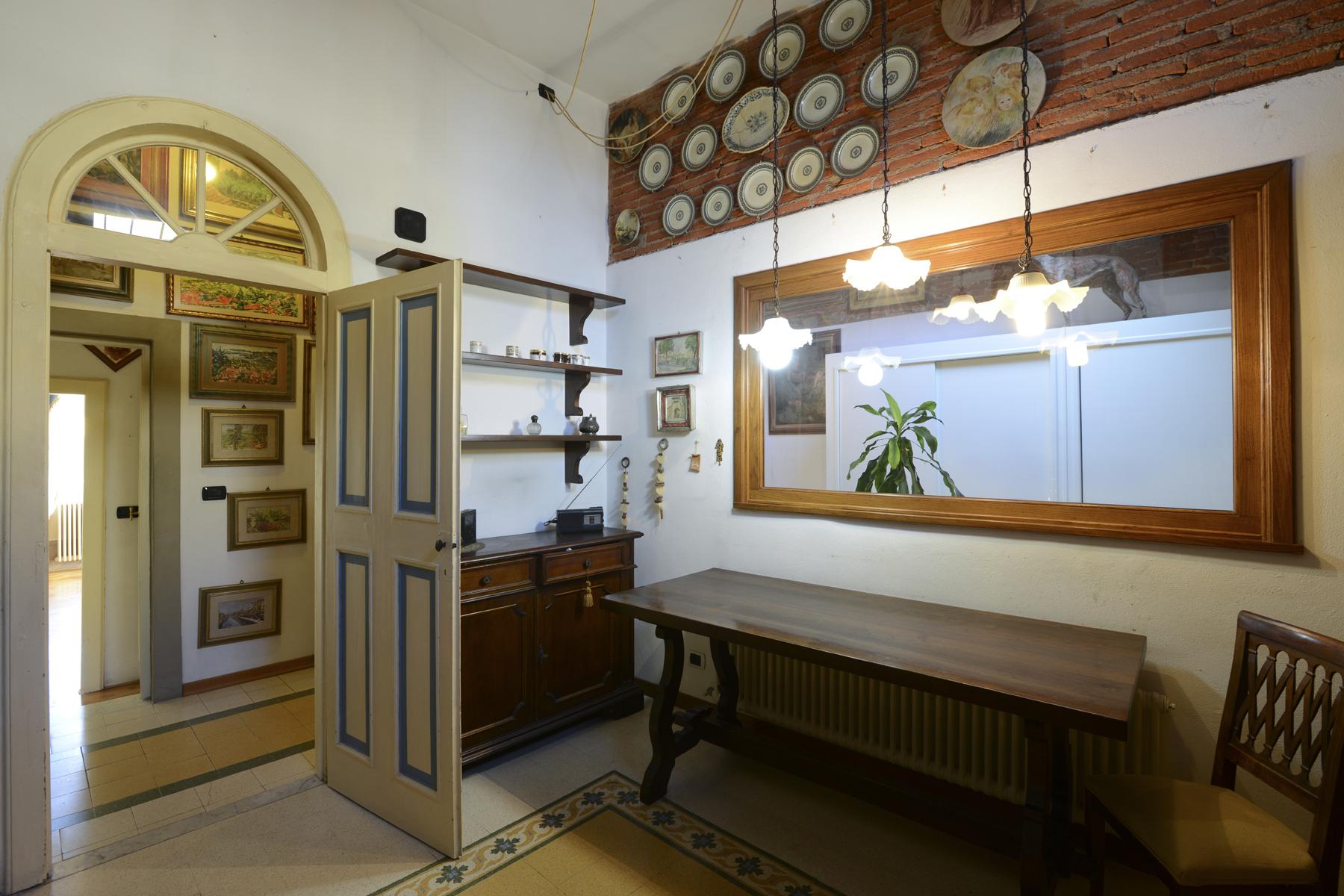 Appartamento in Vendita a Lucca: 5 locali, 230 mq - Foto 17
