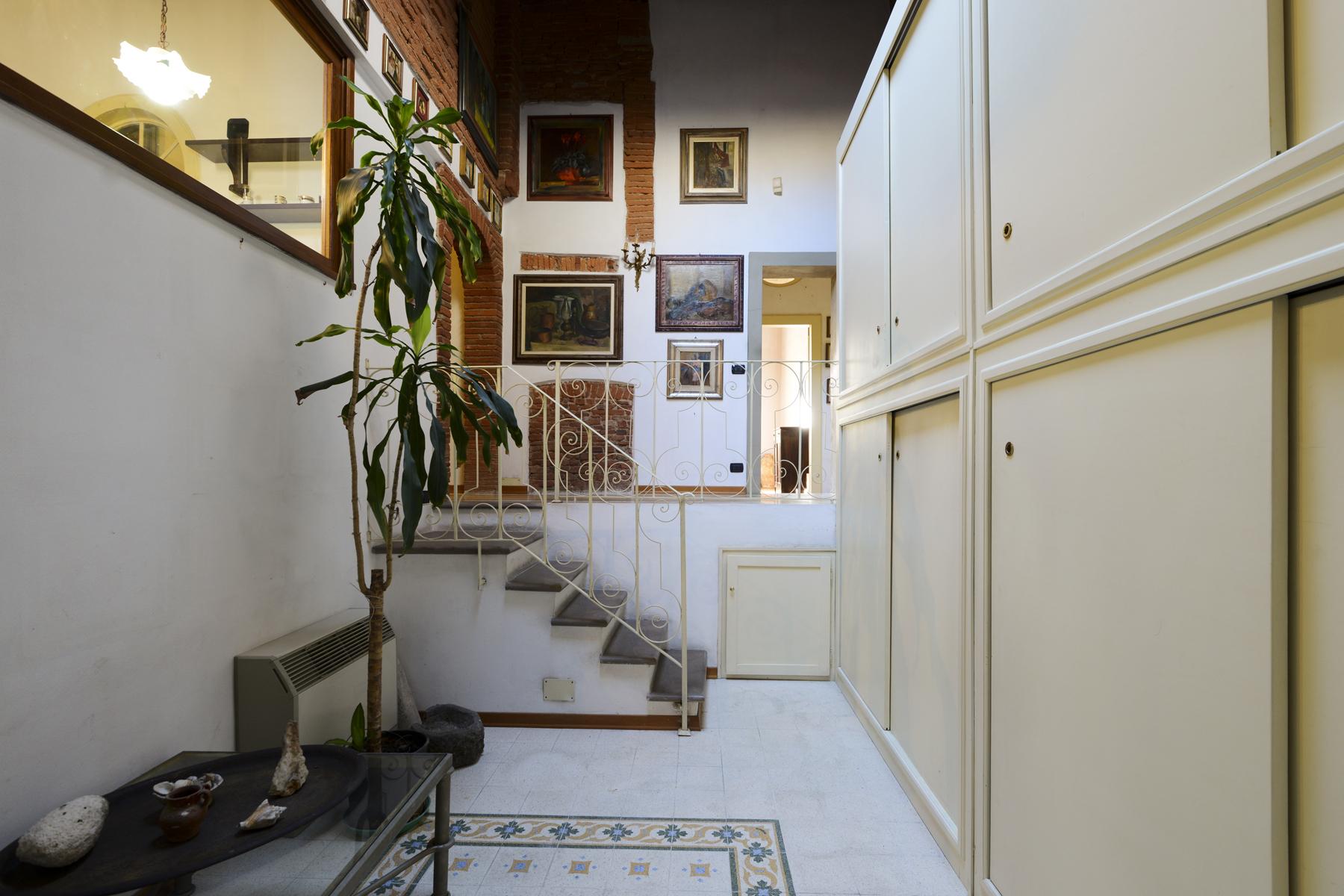 Appartamento in Vendita a Lucca: 5 locali, 230 mq - Foto 20