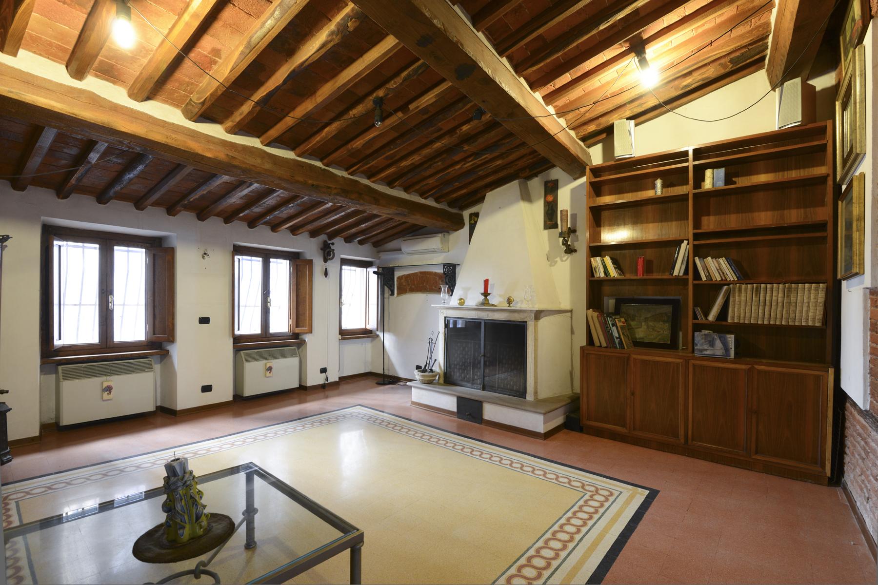 Appartamento in Vendita a Lucca: 5 locali, 230 mq - Foto 9