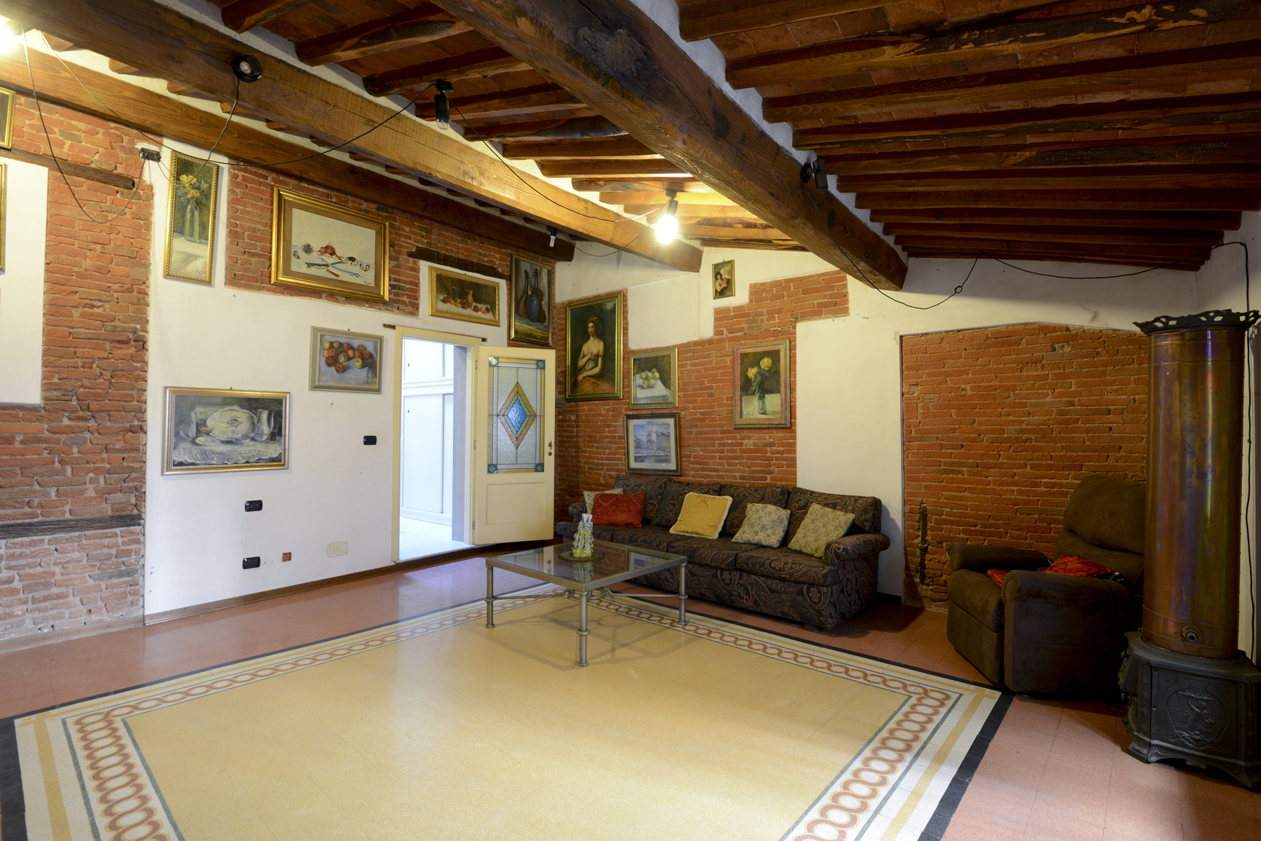Appartamento in Vendita a Lucca: 5 locali, 230 mq - Foto 6