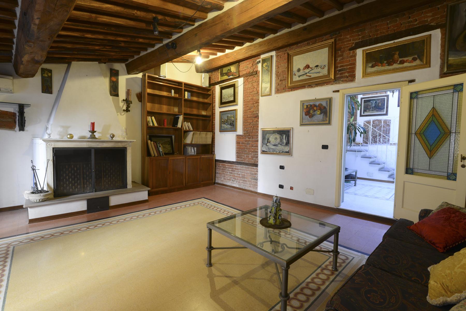 Appartamento in Vendita a Lucca: 5 locali, 230 mq - Foto 7