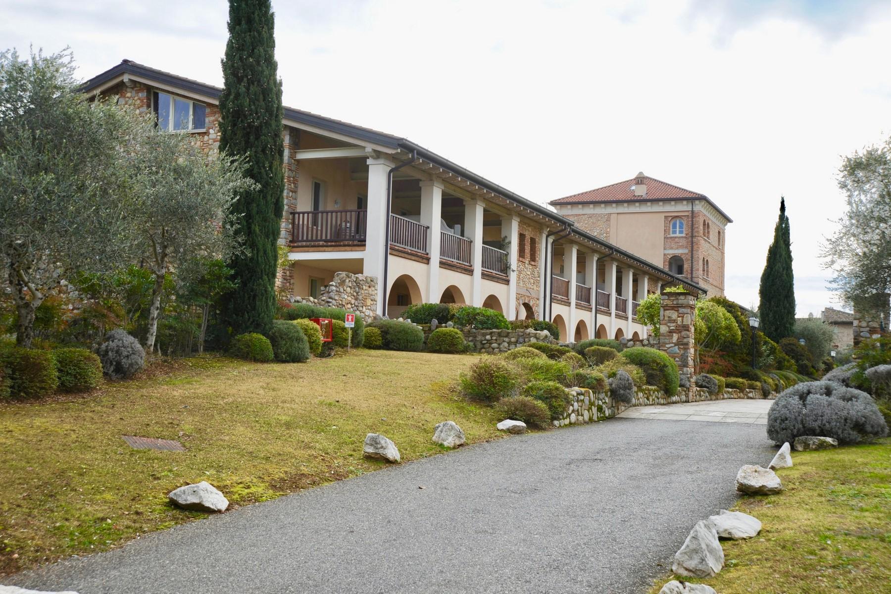Appartamento in Vendita a Pozzolengo: 2 locali, 52 mq