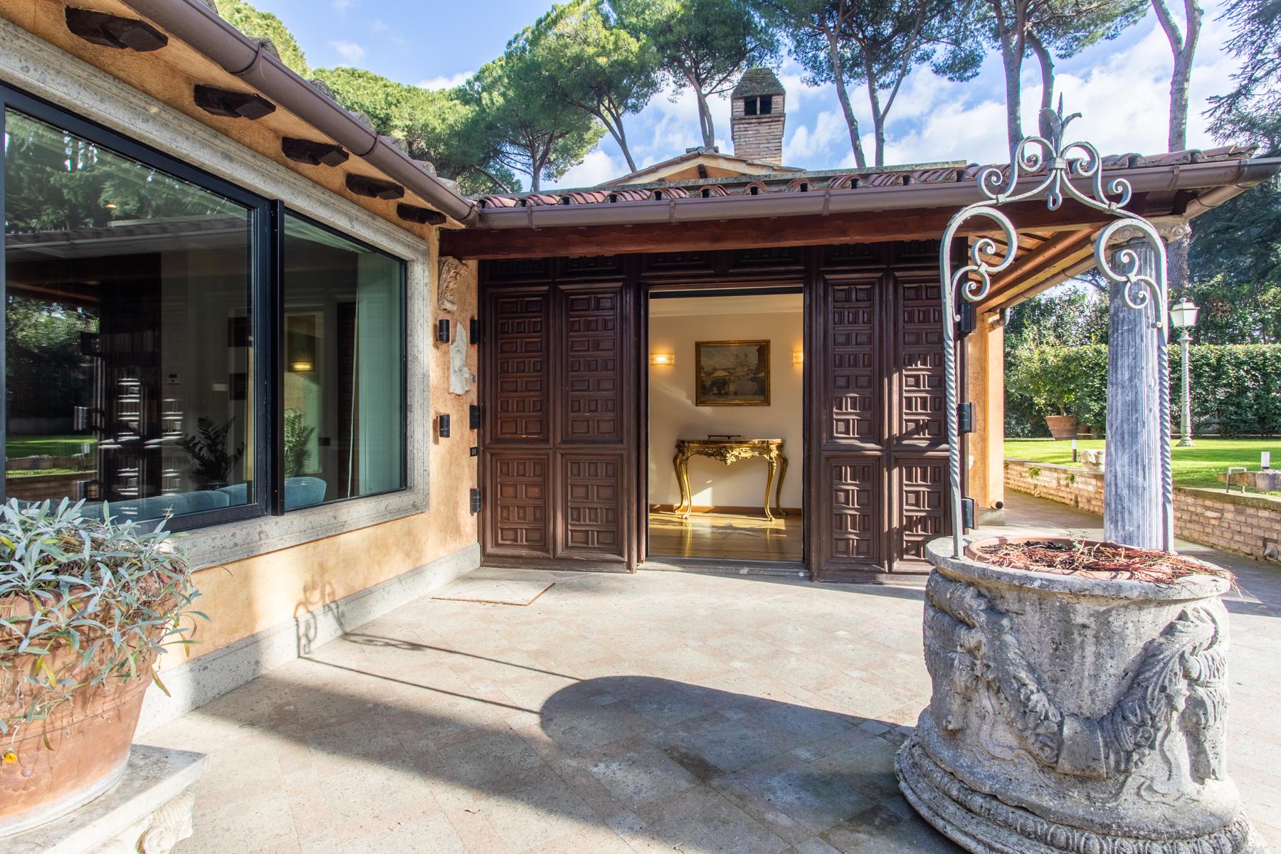 Villa in Vendita a Roma: 5 locali, 380 mq - Foto 4