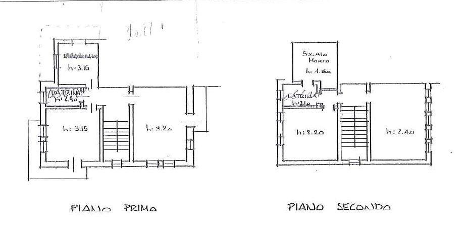 Casa indipendente in Vendita a Traversetolo: 5 locali, 350 mq - Foto 14