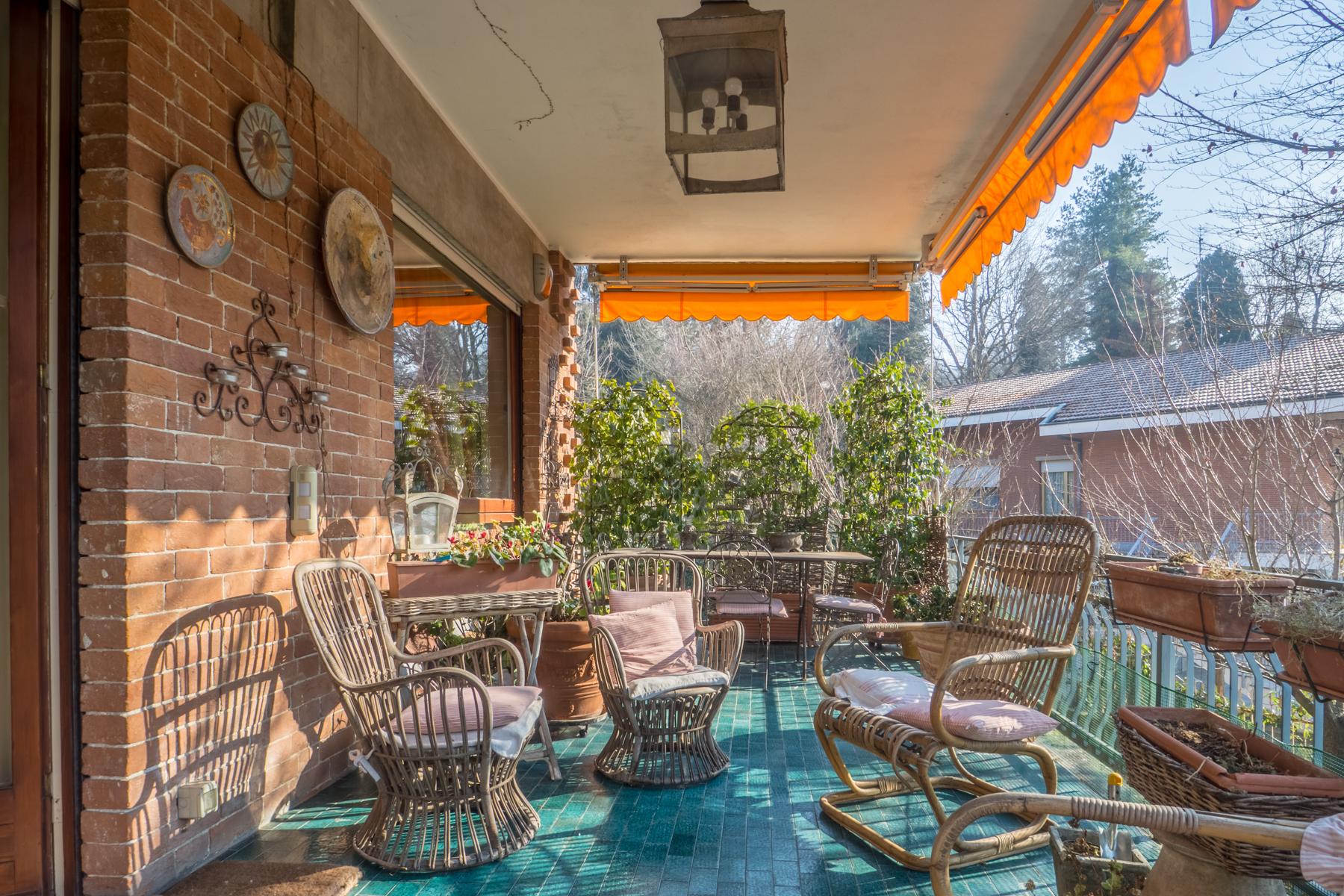 Appartamento di lusso in vendita a Torino Strada Del ...